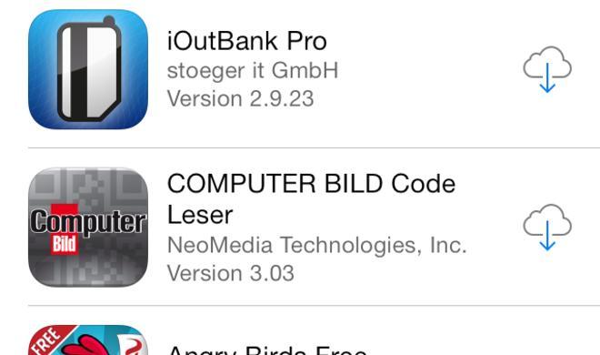 iPhone: App-Updates automatisch installieren