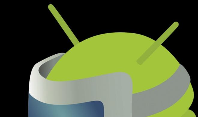 Android-Apps unter OS X starten
