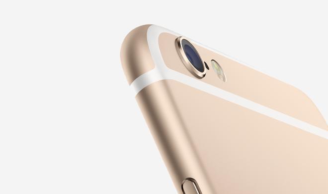 iPhone 6s-Dual-Linse könnte aus Sonys künftiger CMOS-Sensorenentwicklung für Smartphone-Kameras hervorgehen
