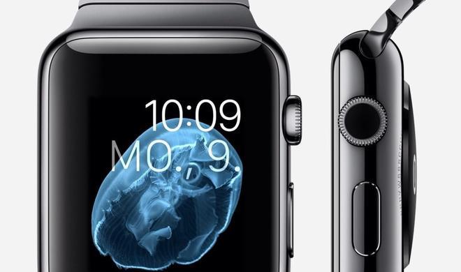 eBay-Glücksritter verschachern Apple Watches