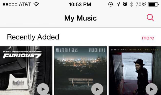 iOS 8.4 Beta veröffentlicht: Entdeckte App deutet auf Musik-Dienst und bislang geheim gehaltene Funktionen hin