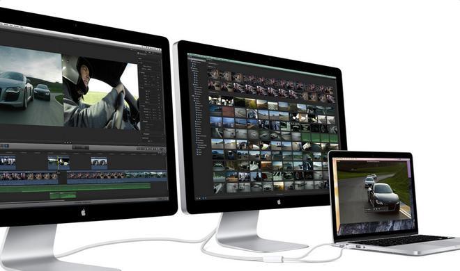 3 geniale Utra-HD-Monitore für MacBooks, den Mac Pro und iMacs: Mit dem zweiten sieht man mehr