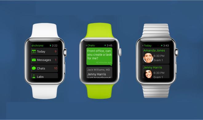 Apple Watch: Das sind die ersten 3 HealthKit-Apps - Frage nach ausreichend Datenschutz bislang ungeklärt