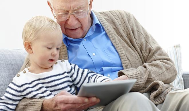 Kinder & Senioren im Internet: Die besten Sozialen Medien und Plattformen