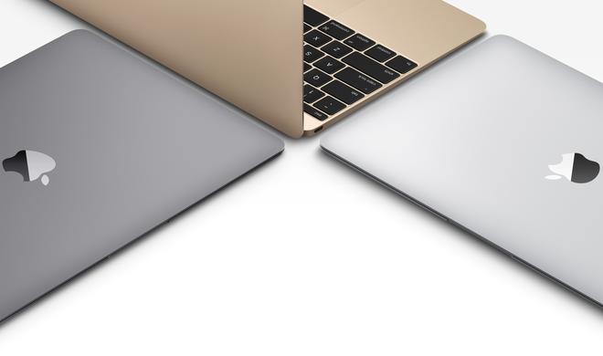 Erste Benchmarktests des MacBook 12 sind da - das Notebook überzeugt