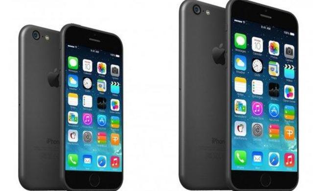 Apple verzeichnet erneut Rekordquartal: iPhone weiterhin Verkaufsschlager - Erzrivale Samsung holt aufgrund von Galaxy S6 auf