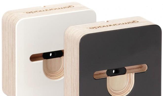 Kurztest: iPhone-Dockingstation von germande