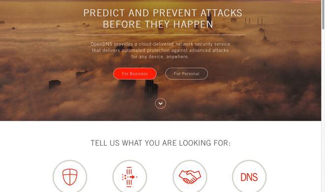 Gratis-Dienst Open DNS: So schützen Sie Ihr Netzwerk vor gefährlichen Webseiten