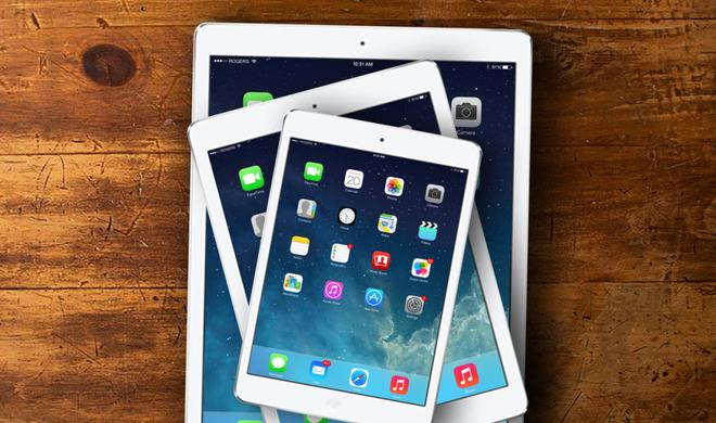 iPad-Prototyp gestohlen – lesen wir bald einen Testbericht des iPad Pro?