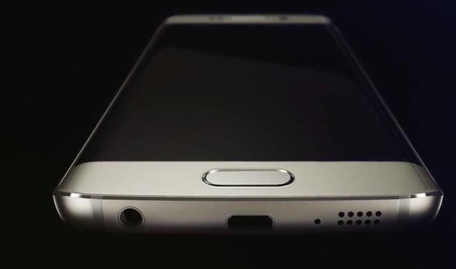 Samsungs Video zum Design des Galaxy S6 Edge erinnert an Apples legendäre Filme