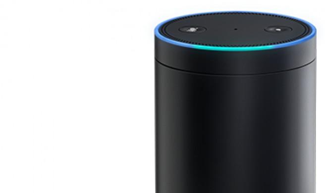 Amazon Echo - so mächtig könnte Siri einmal in Apple TVs werden