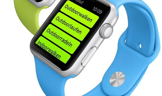 """Apple Watch: Smartwatch für Training und """"Aktivitäten"""" in 6 Schritten optimal konfigurieren"""