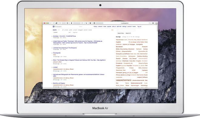 Lesezeichen perfekt sortieren: Diese genialen Web-Dienste und Apps sorgen für Ordnung und steigern das Surf-Vergnügen