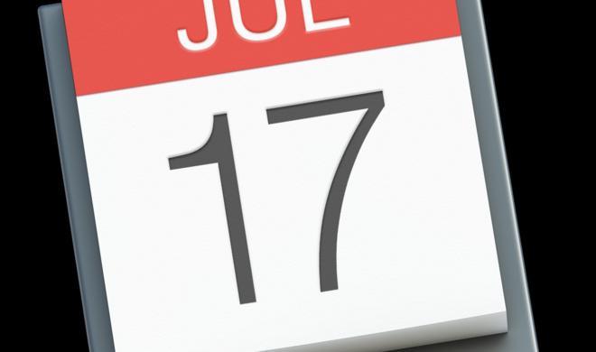 Die besten Kalender-Alternativen für den Mac: Kalender-Tuning und Termine besser planen