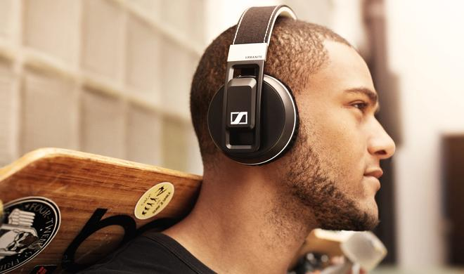 Urbanite XL Wirless im Test: Erfolgsversprechende Attacke gegen Beats - Sennheiser hat einfach vieles richtig gemacht