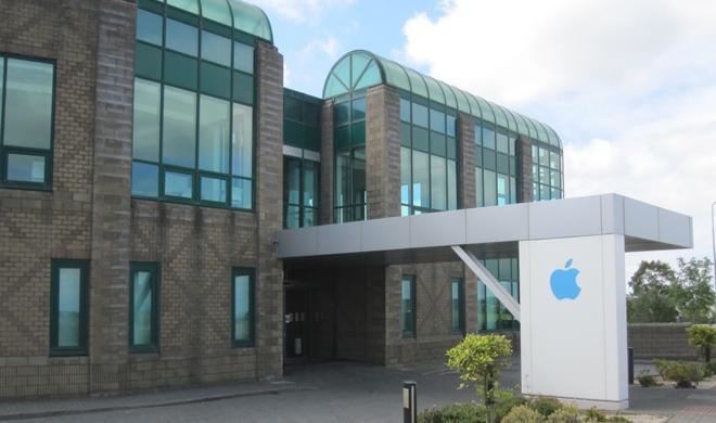 EU-Recht: Apple könnte 10 Prozent seiner jährlichen Gewinne einbüßen