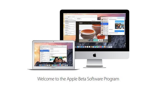 OS X 10.10.4 Yosemite: Weitere Beta-Phase nimmt das zentrale WLAN-Problem ins Visier - bald kommt die finale Version