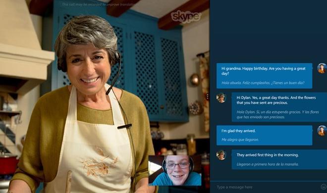 Skype Translator übersetzt Konversationen in Echtzeit - Vorabversion zum kostenlosen Download