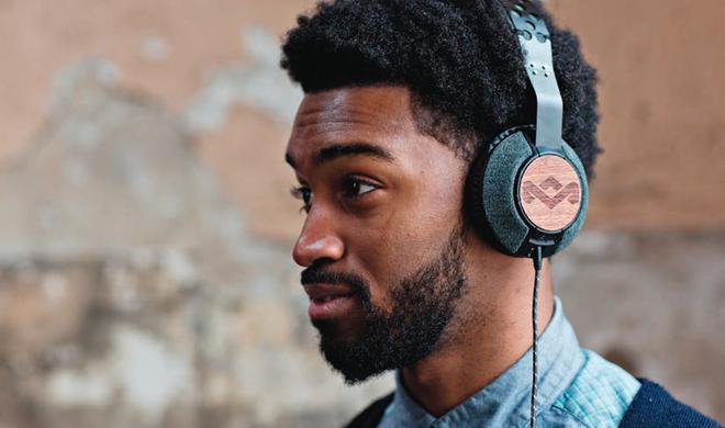 Back to the Roots: Die 6 coolsten Sound-Zubehöre aus dem House of Marley - hier trifft Technik auf Natur