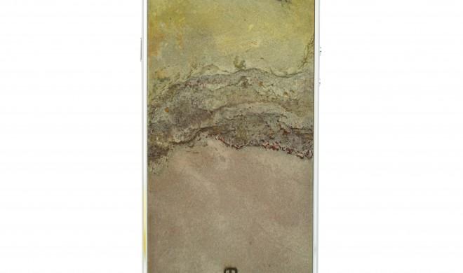 Roxxlyn Mineral Case im Test: Handgefertigtes Case aus echtem Naturgestein macht iPhone zum originellen Hingucker