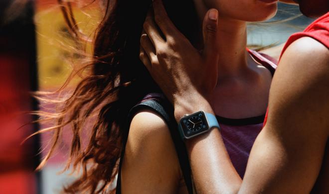 Apple Watch: Akkulaufzeit kaum vorhersagbar