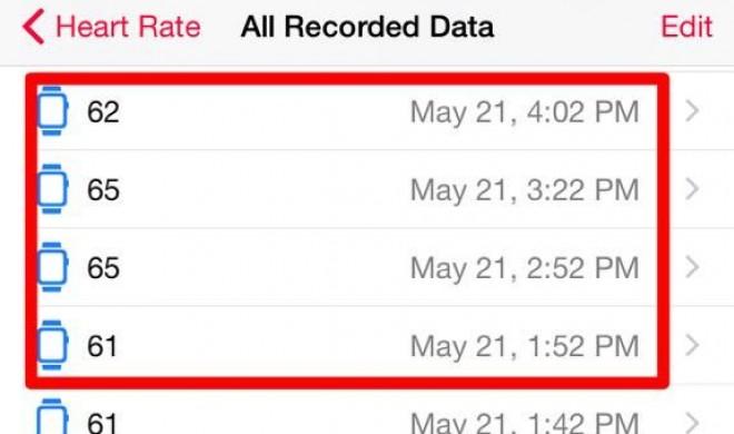 Watch OS: Bug nach Update enthüllt