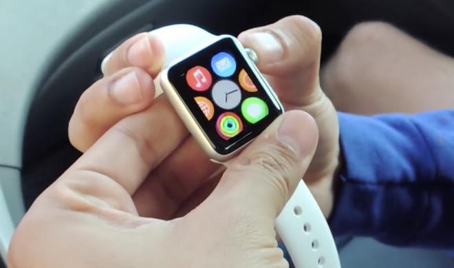 So leicht lässt sich der Anti-Diebstahl-Sensor der Apple Watch austricksen