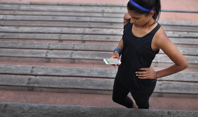 Fitbit Surge im Test: Fitness-Tracker und Smartwatch in einem Produkt - wie gut erfüllt das Wearable diese doppelte Aufgabe?