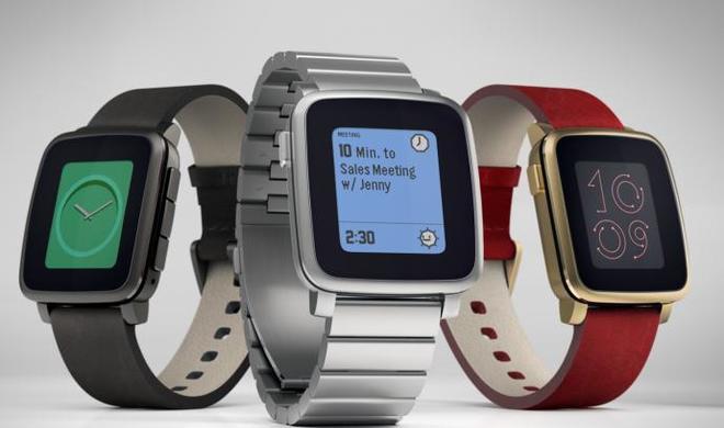Endlich: iOS-Version der Pebble-Time-App im App Store aufgetaucht