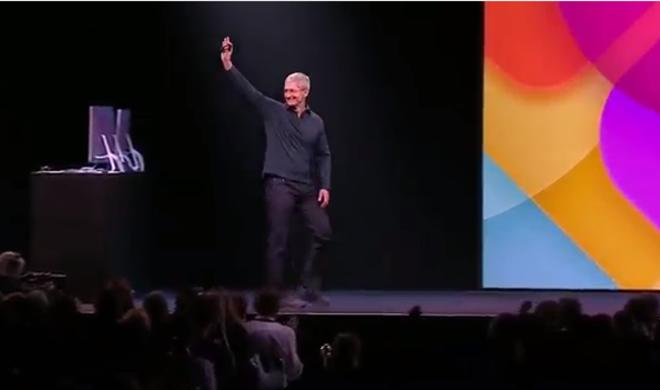Die Highlights der WWDC-Keynote kompakt als Video - das sollten Sie als Nutzer unbedingt wissen
