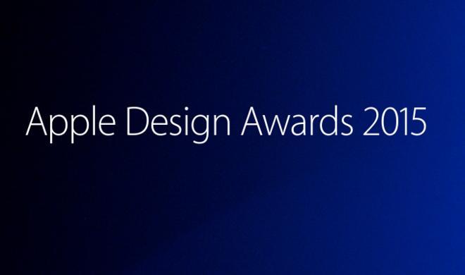 Apple vergibt 12 Design-Awards für OS X- und iOS-Apps - das sind die Gewinner