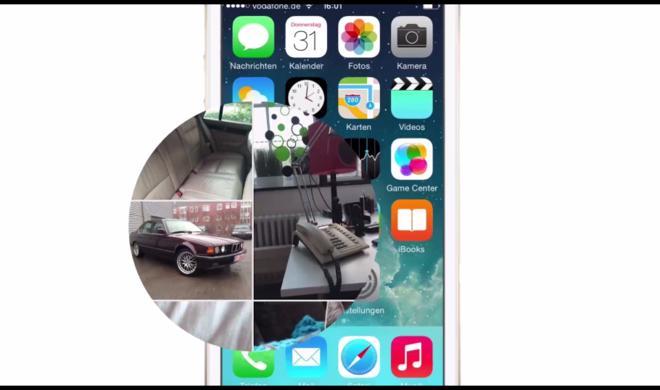 iOS 8 Video-Tipp: Alle Bilder aus der Nachrichten-App auf einmal abspeichern – so geht's