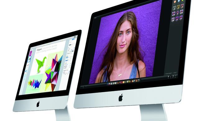 iMac 5K 2015er-Modell im Test: Top-Gerät zu fairem Preis