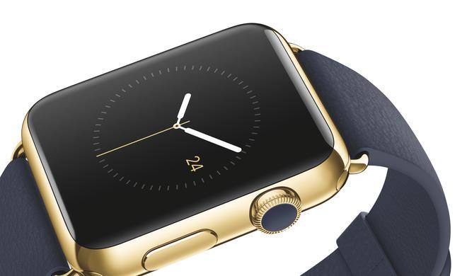Apple Watch: Weniger Interesse an Apples Smartwatch als an Apples iPod