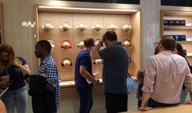 Apple Stores sollen ab Juli Premium-Look-and-Feel bekommen - so sehen die Läden wohl künftig aus