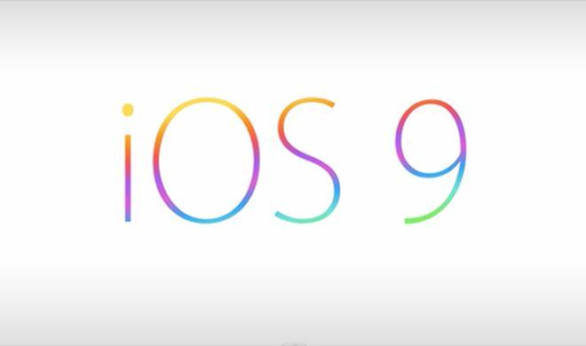 iOS 9: Die 7 wichtigsten Neuerungen im Einstellungen-Menü