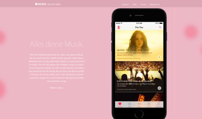 iOS 8.4 steht kurz vor der Veröffentlichung – auch iOS 9 macht Fortschritte