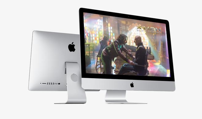 iMac 27 Zoll: Apple bietet Austausch der 3 TB-Festplatte einer iMac-Generation an
