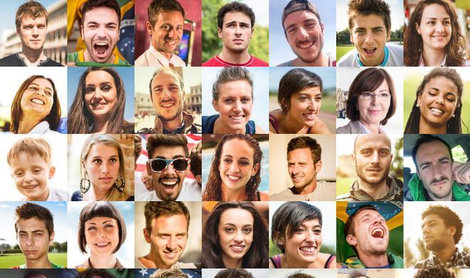 Facebook erkennt Personen auch ohne Gesichtsanalyse