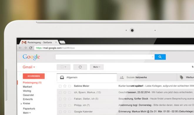 Undo Send-Funktion: Gmail-Feature holt bereits versandte E-Mails zurück