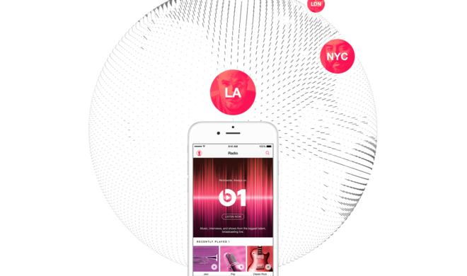 Apple Music: Künstler übernehmen Ruder bei Beats 1 - Exklusivdeals angekündigt