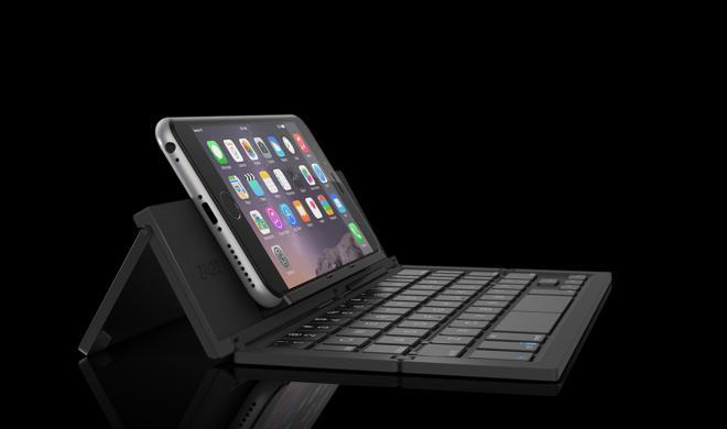 Zagg Pocket Keyboard für Smartphones, Phablets & Tablets im Test: Die handliche Tastatur für unterwegs