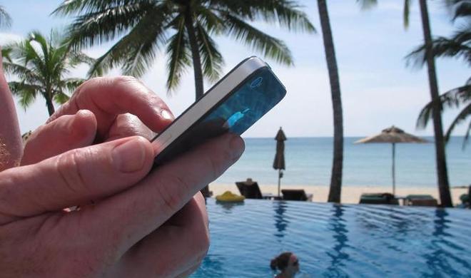 EU-Roaming-Gebühren für Telefonieren, Simsen und Surfen adé: Ab diesem Zeitpunkt geht's los