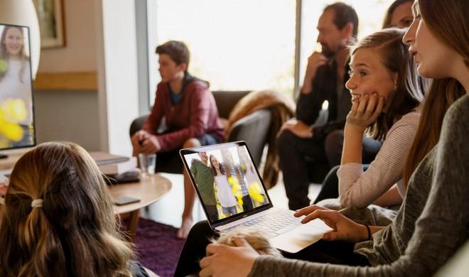 Das neue MacBook im Test: Ein Mac für Avantgardisten