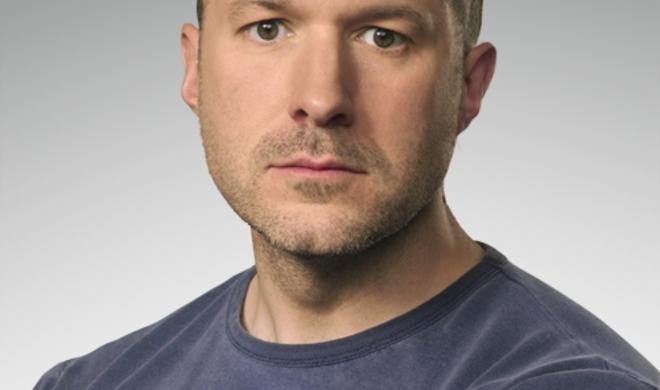 Jony Ives neuer Job-Titel: Zieht sich Apples Design-Genie zurück?