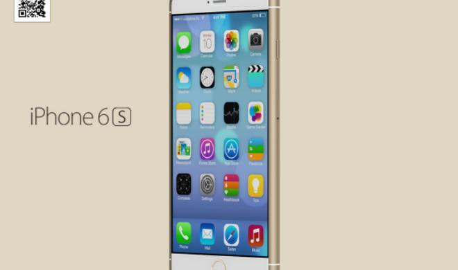 iPhone 6s: Die 7 wichtigsten Infos zum nächsten Apple-Smartphone