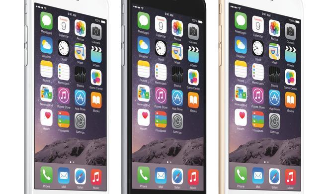 Apple plant iPhone-Rekordverkäufe für Weihnachtszeit: Aus diesem Grund könnte Apples Ziel scheitern