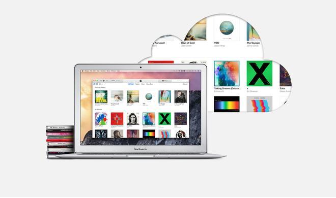 Apple Music & iTunes: Lösung für falsch angezeigte iTunes Match-Songs gefunden