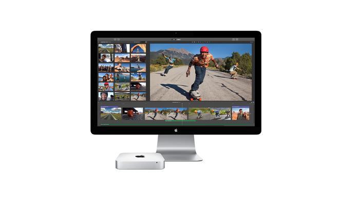 Mac mini: Firmware-Update behebt nervigen Bug