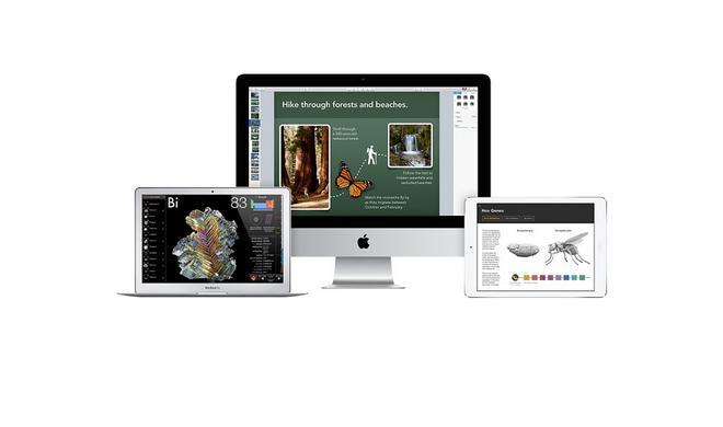 MacBook & iPad Air 2: So sparen Sie bis zu knapp 120 Euro beim Kauf eines neuen Geräts